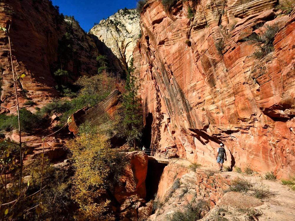 回声峡谷步步高升_图1-5