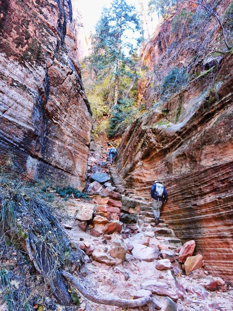 回声峡谷步步高升_图1-23