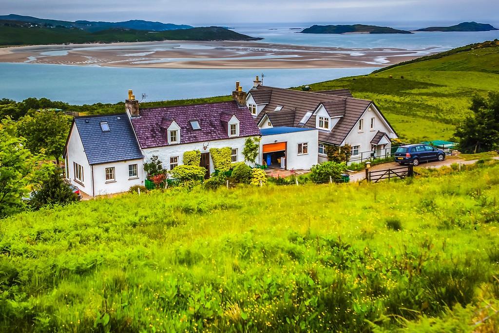 苏格兰美景,所见所得_图1-25