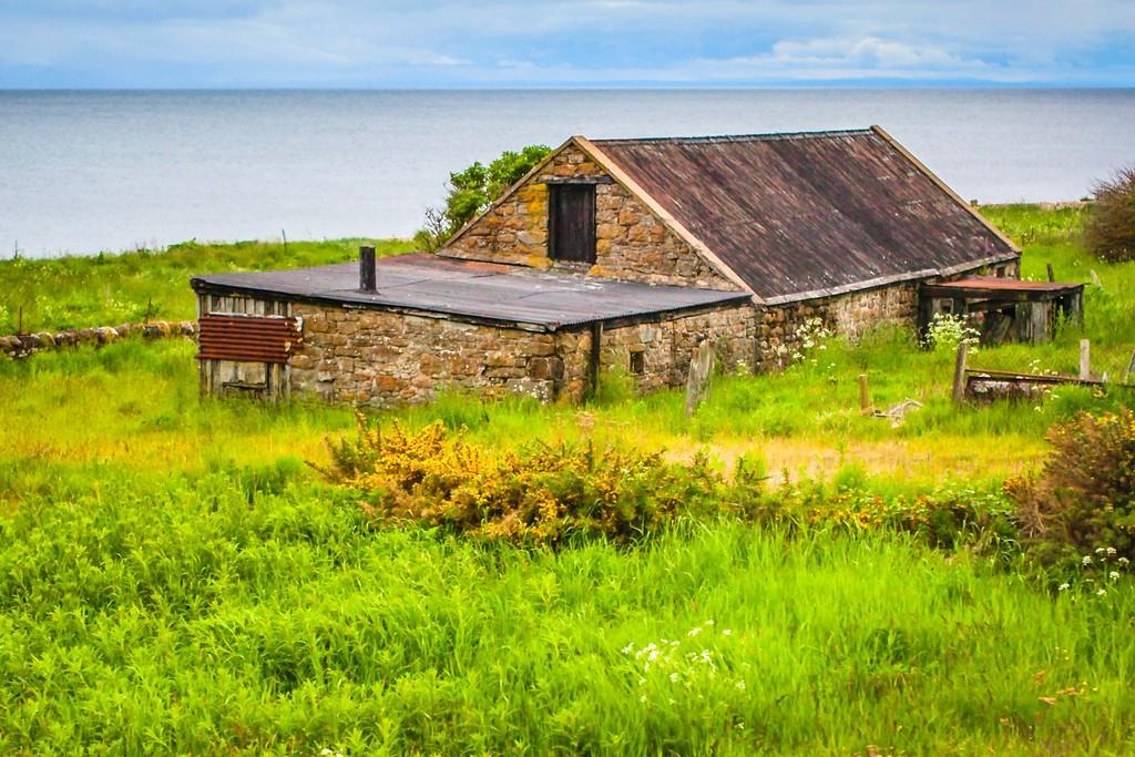苏格兰美景,所见所得_图1-29