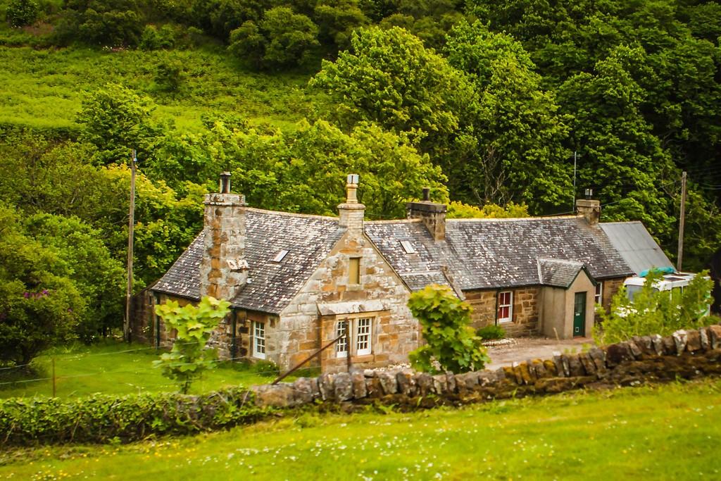 苏格兰美景,所见所得_图1-35