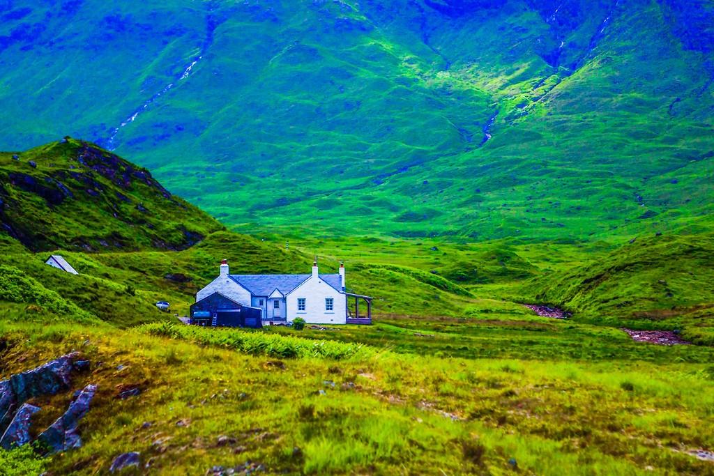 苏格兰美景,所见所得_图1-37