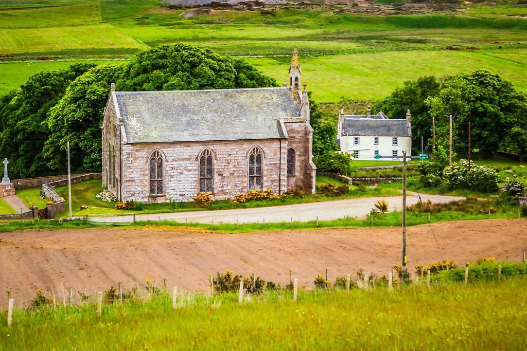 苏格兰美景,所见所得_图1-36