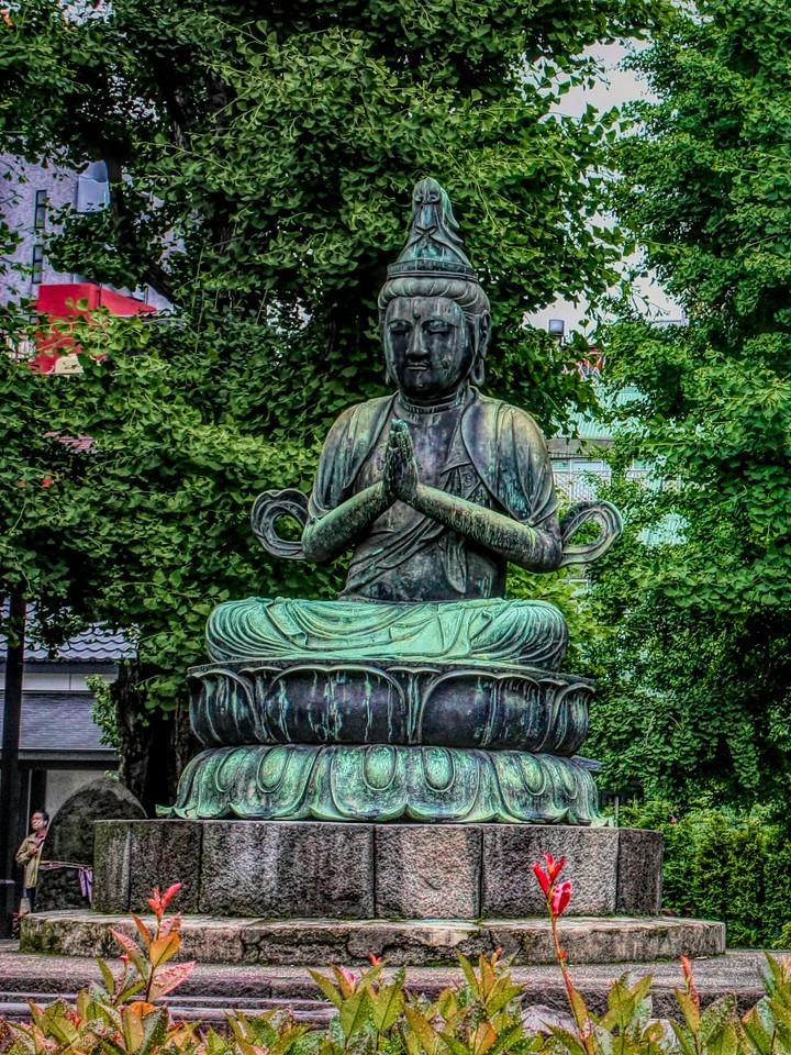 日本印象,古朴建筑_图1-21