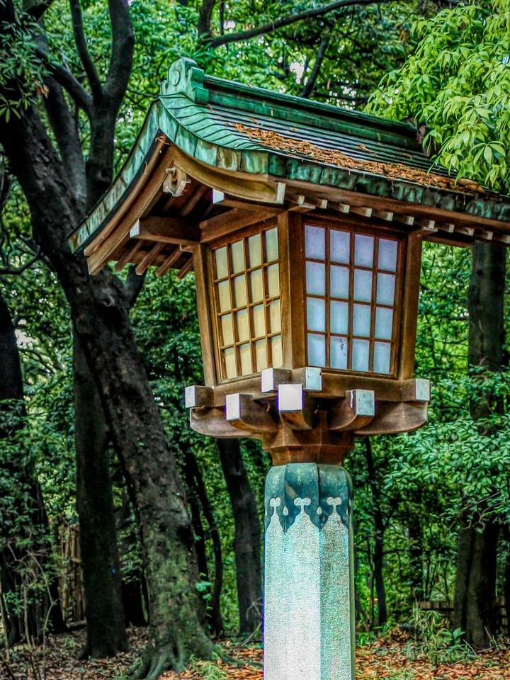 日本印象,古朴建筑_图1-17