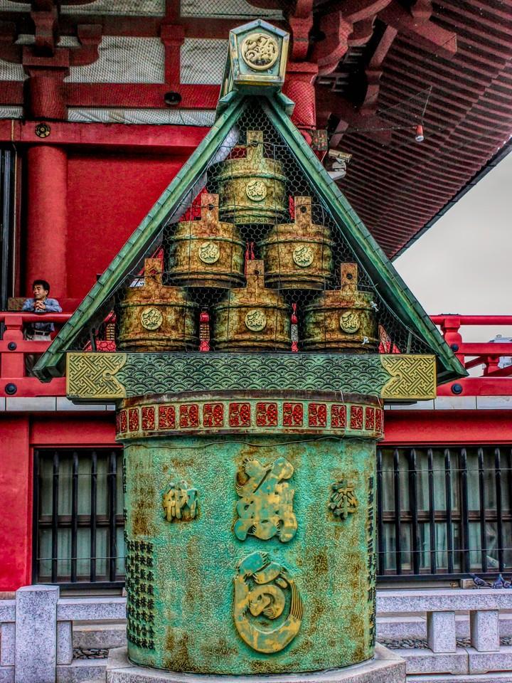 日本印象,古朴建筑_图1-19