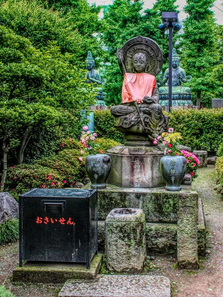 日本印象,古朴建筑_图1-20