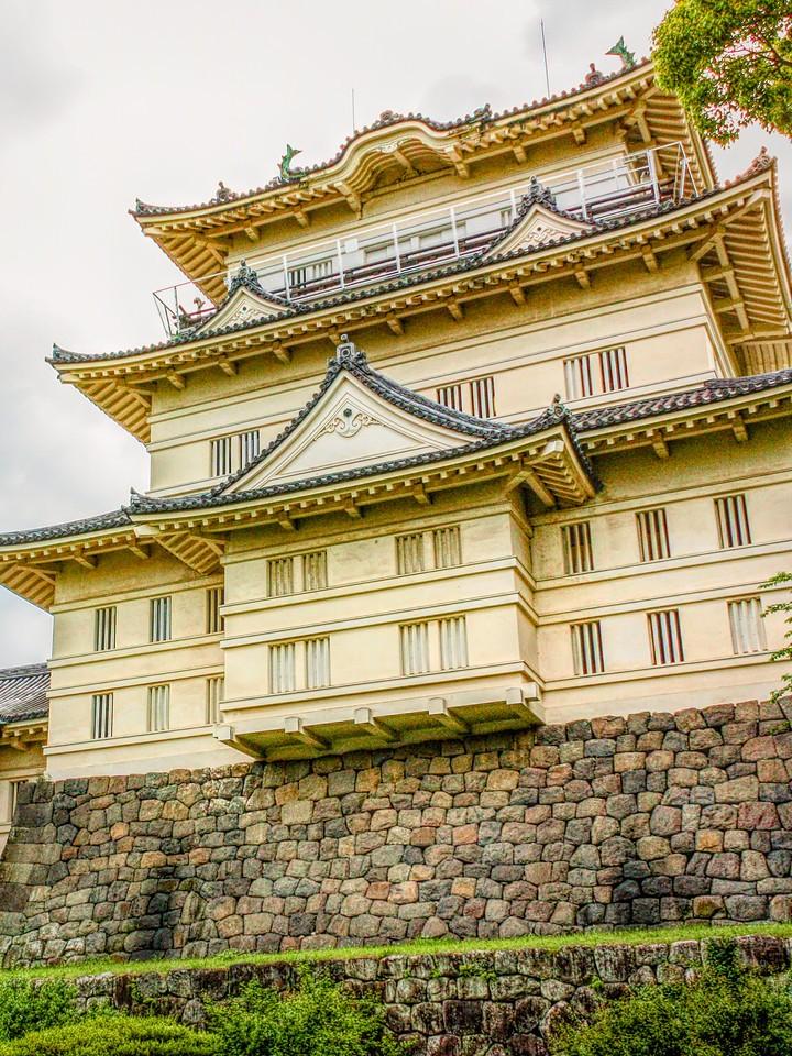日本印象,古朴建筑_图1-9