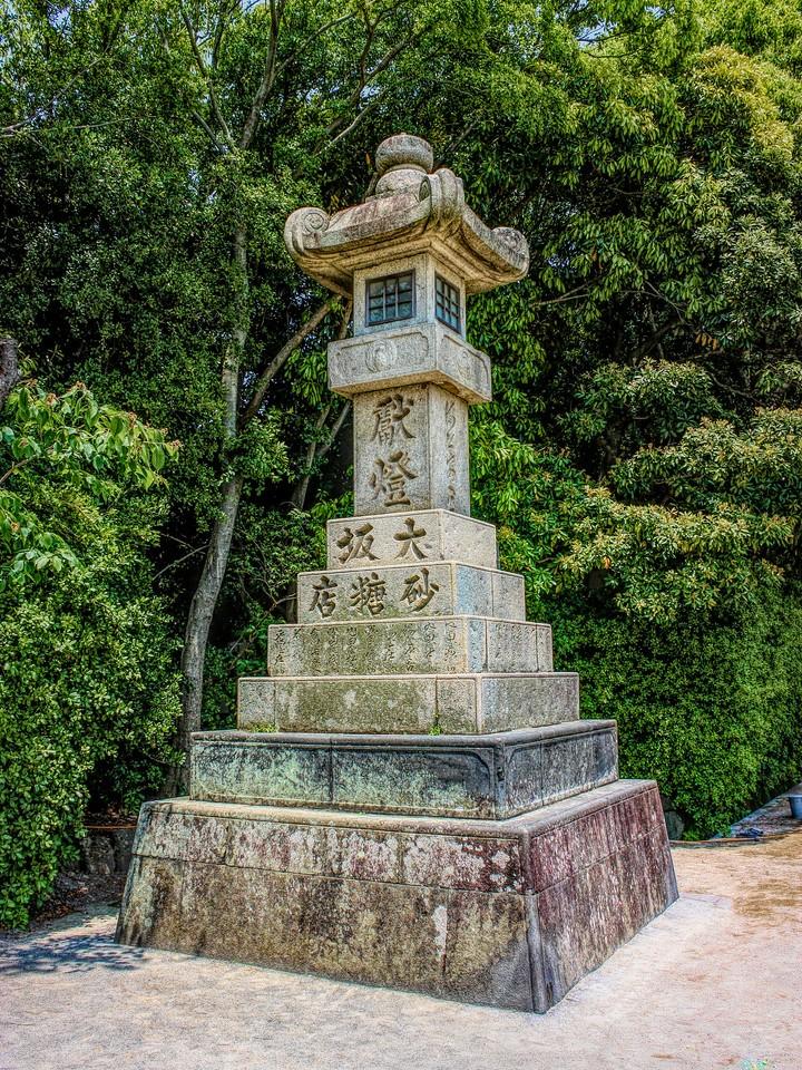 日本印象,古朴建筑_图1-3