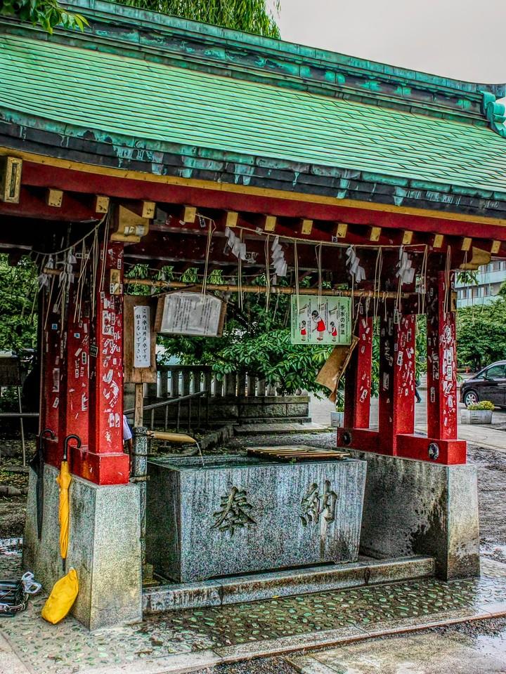 日本印象,古朴建筑_图1-7