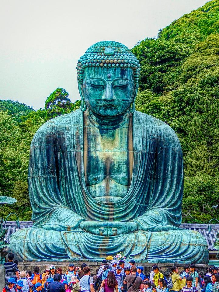 日本印象,古朴建筑_图1-5