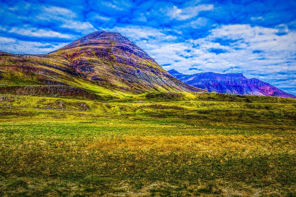 冰岛风采,眼前一幕_图1-36