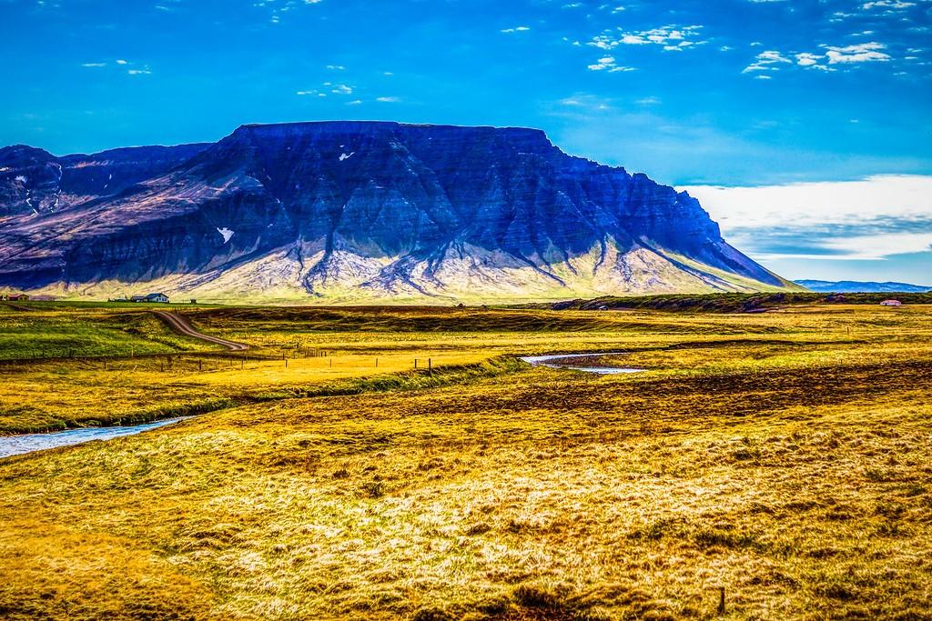 冰岛风采,眼前一幕_图1-38