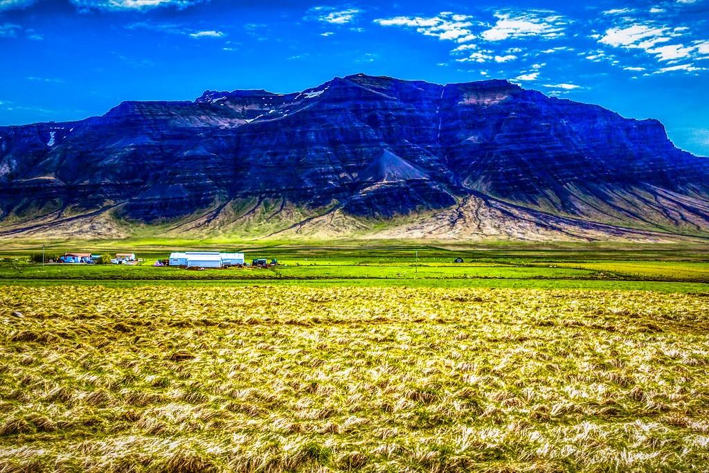 冰岛风采,眼前一幕_图1-40