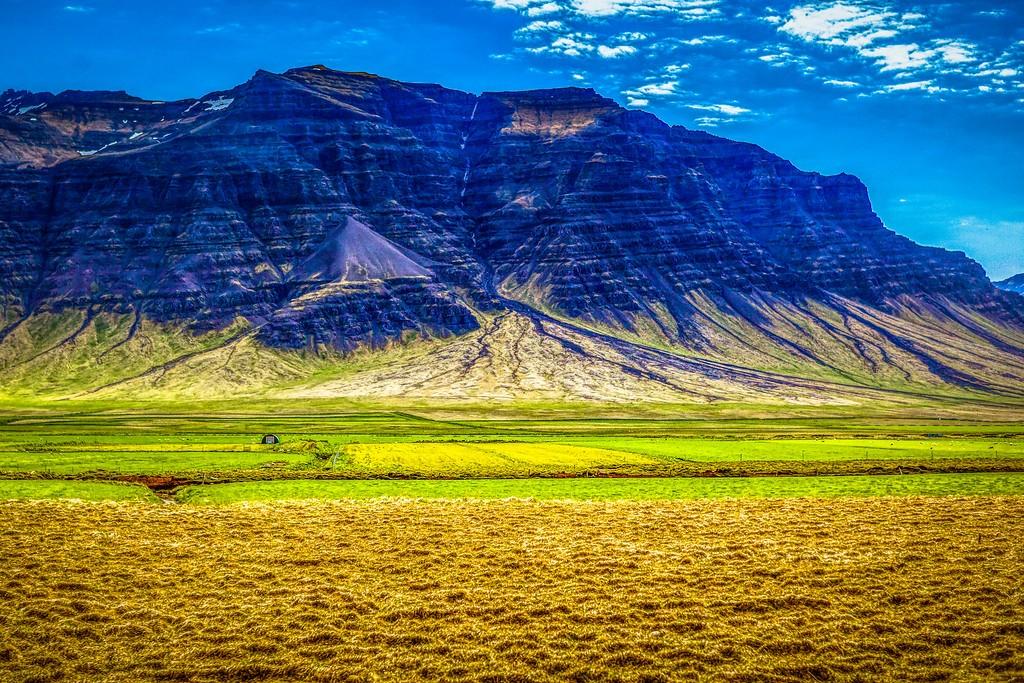 冰岛风采,眼前一幕_图1-34