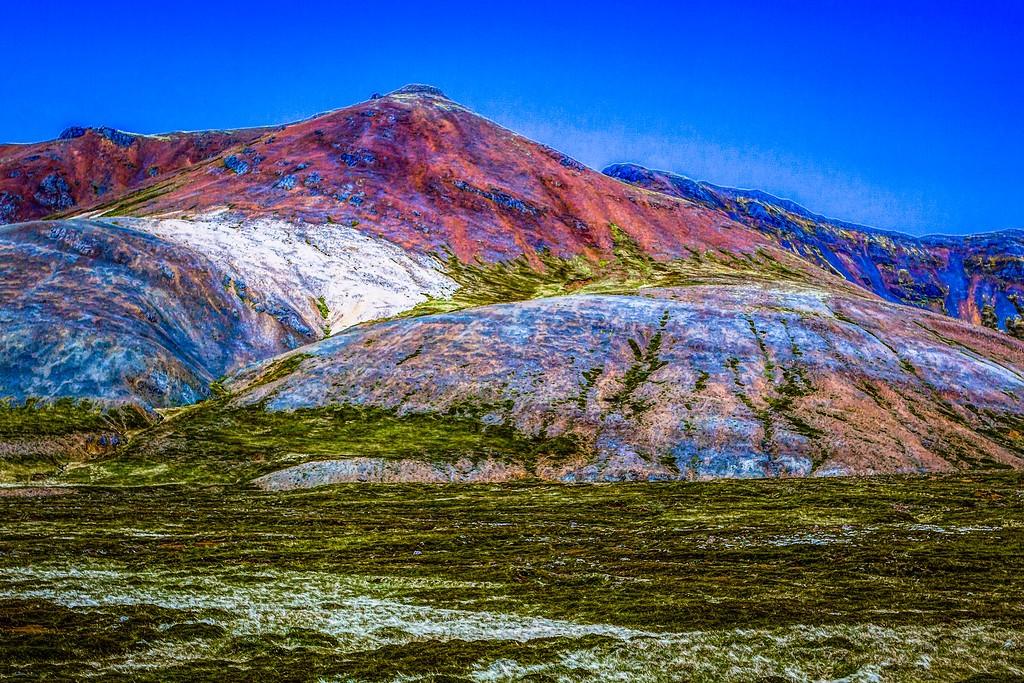 冰岛风采,眼前一幕_图1-35