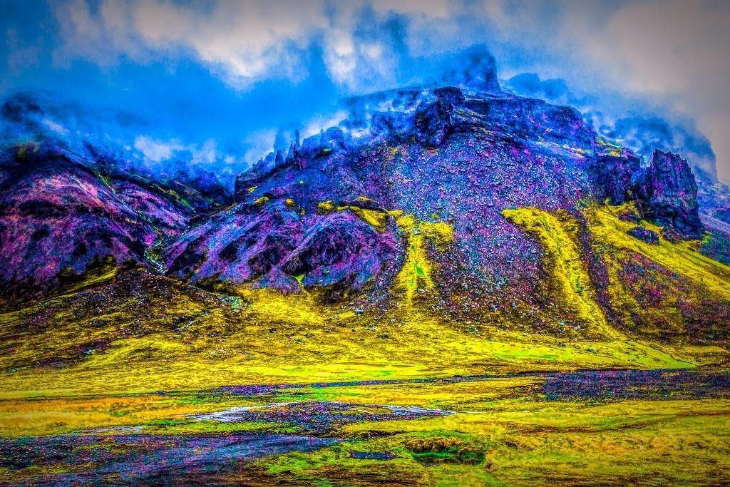 冰岛风采,眼前一幕_图1-33