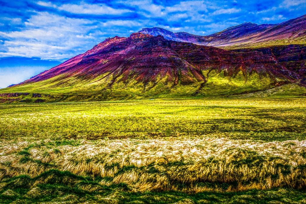 冰岛风采,眼前一幕_图1-29