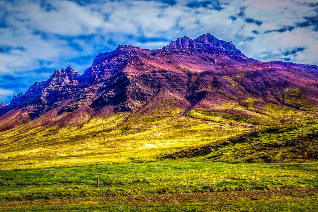 冰岛风采,眼前一幕_图1-30