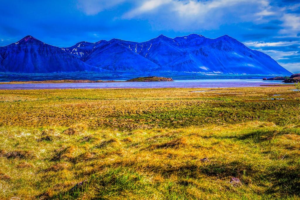 冰岛风采,眼前一幕_图1-31