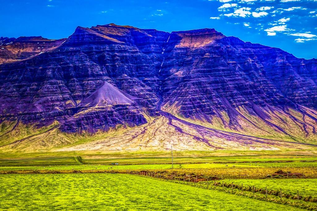 冰岛风采,眼前一幕_图1-32