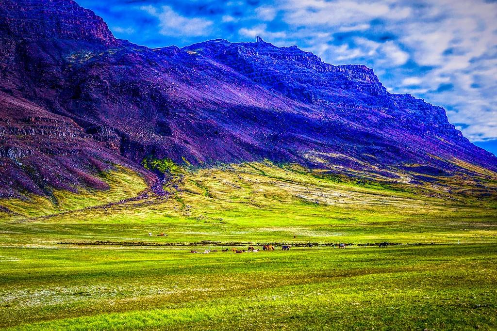 冰岛风采,眼前一幕_图1-28
