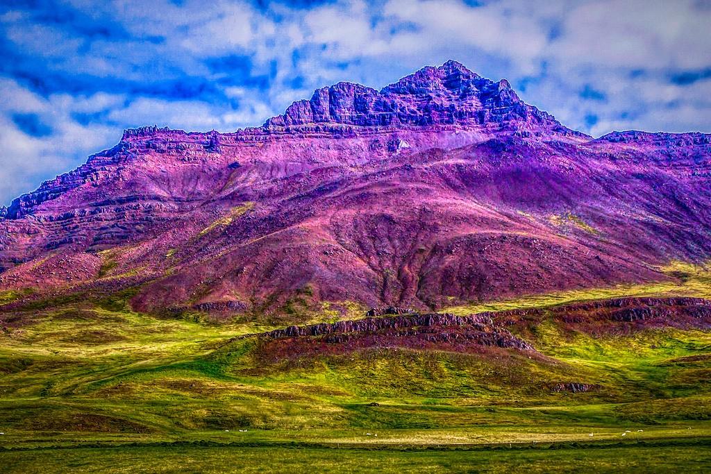 冰岛风采,眼前一幕_图1-26