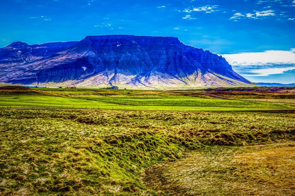 冰岛风采,眼前一幕_图1-25