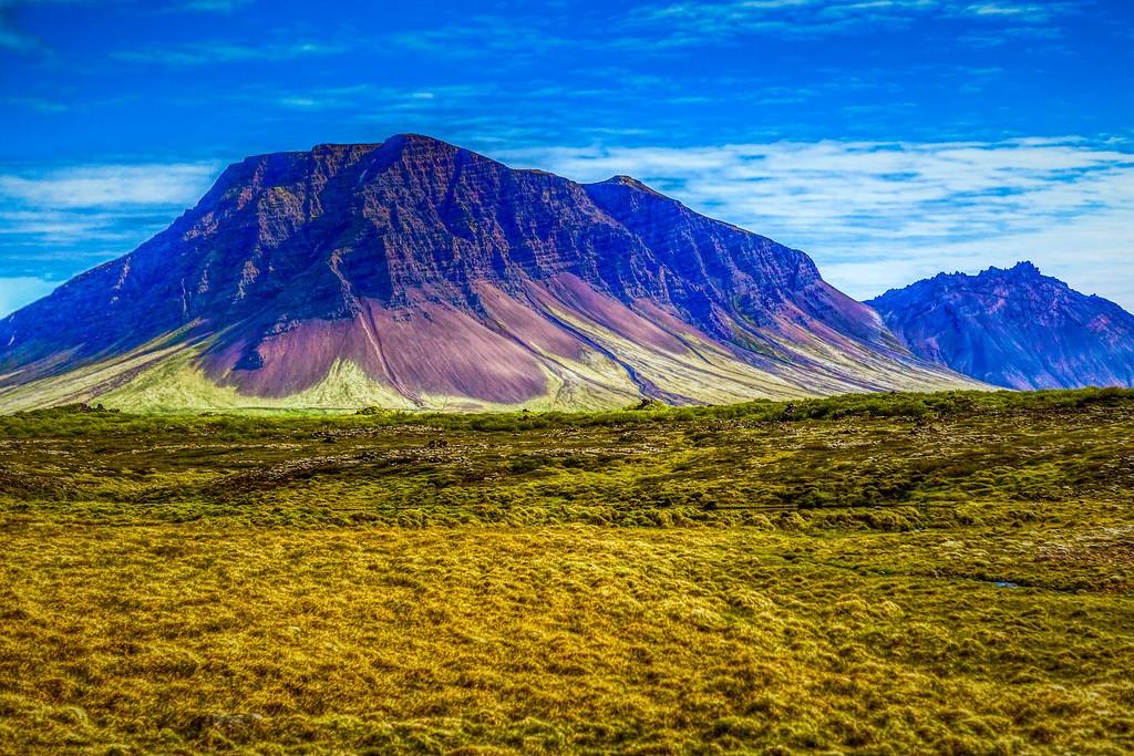 冰岛风采,眼前一幕_图1-21