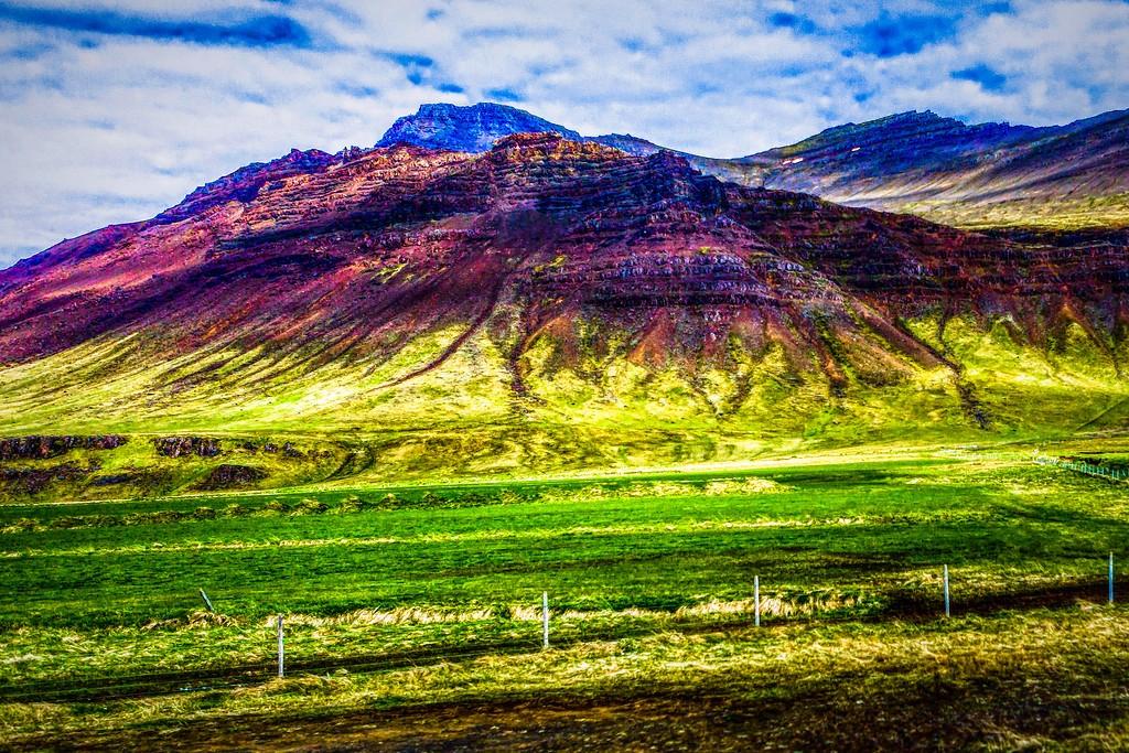 冰岛风采,眼前一幕_图1-22