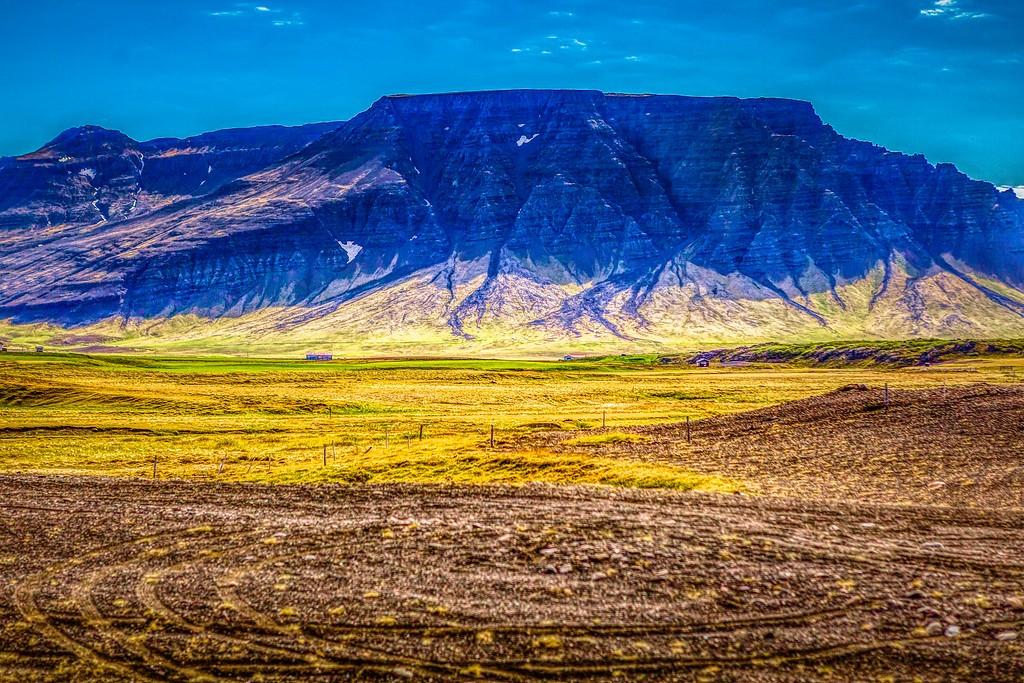 冰岛风采,眼前一幕_图1-23