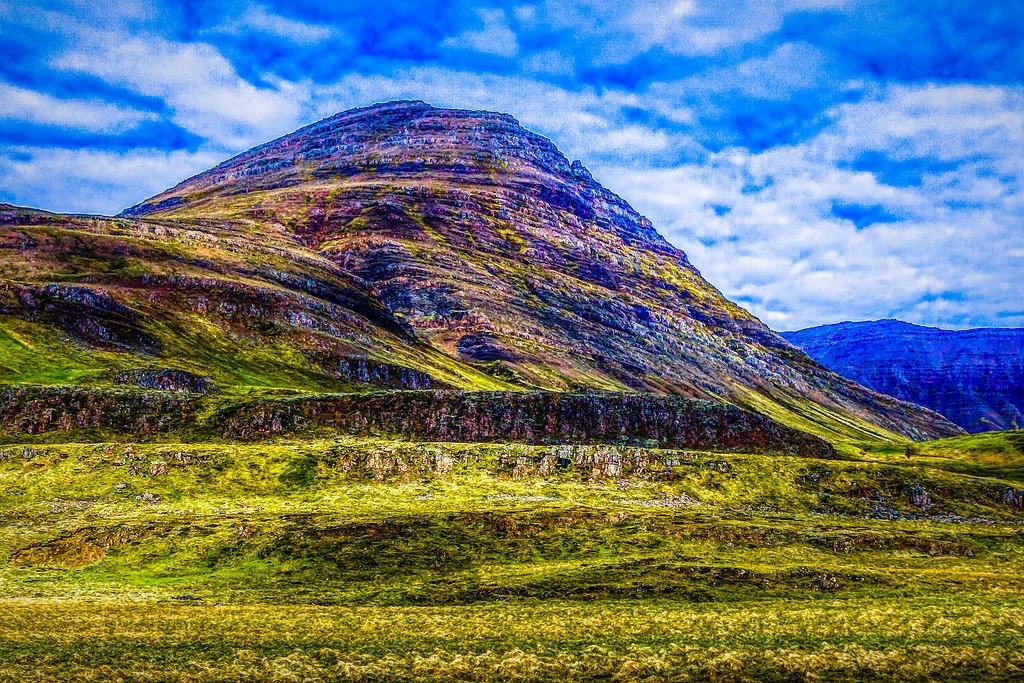 冰岛风采,眼前一幕_图1-19
