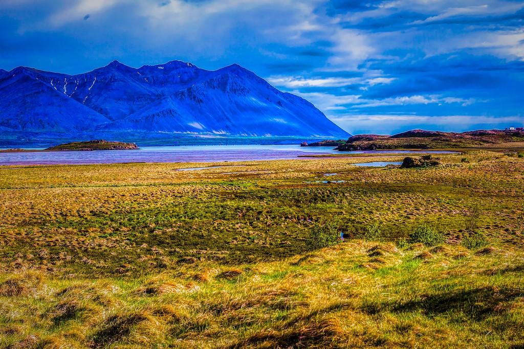 冰岛风采,眼前一幕_图1-18