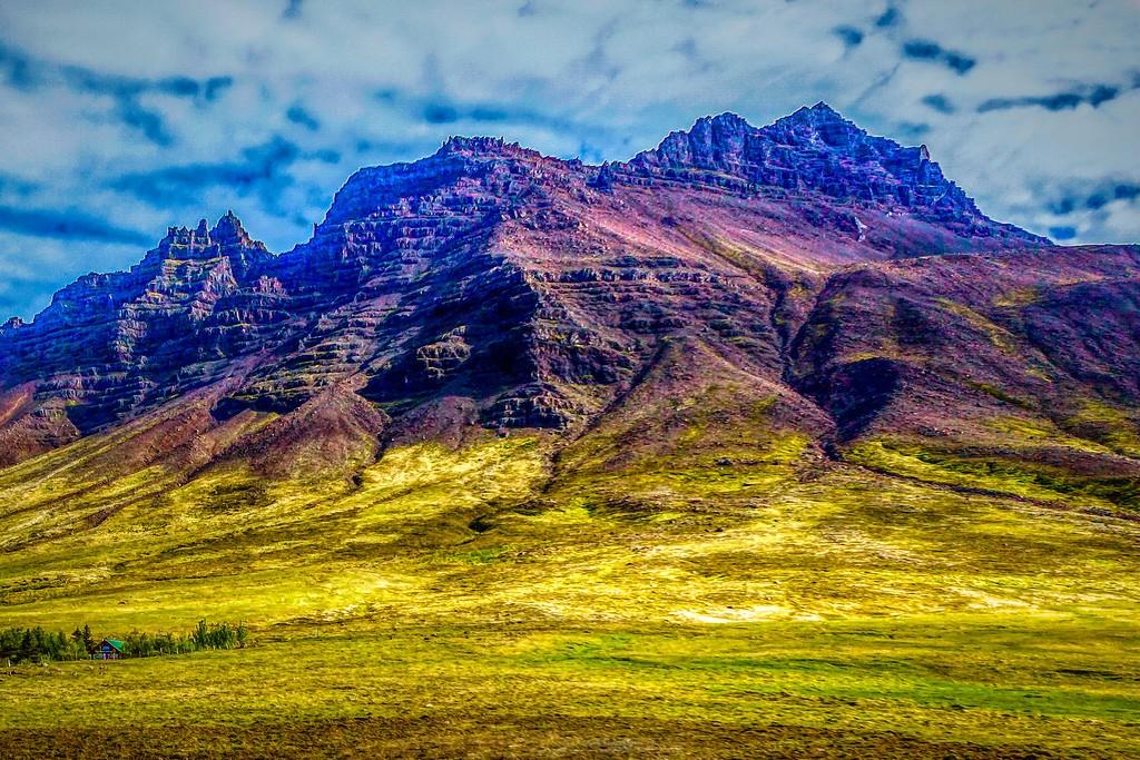 冰岛风采,眼前一幕_图1-17