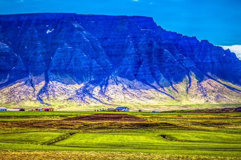 冰岛风采,眼前一幕_图1-13