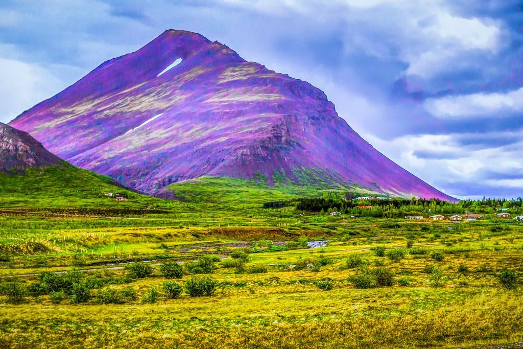 冰岛风采,眼前一幕_图1-15