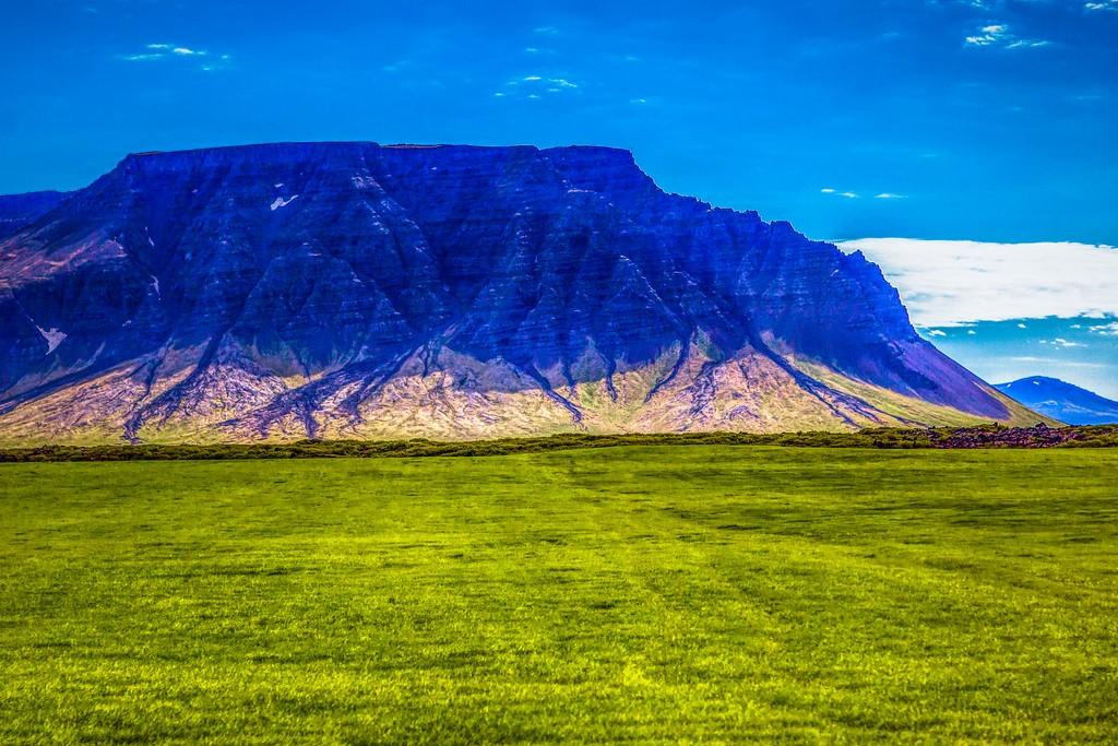 冰岛风采,眼前一幕_图1-16