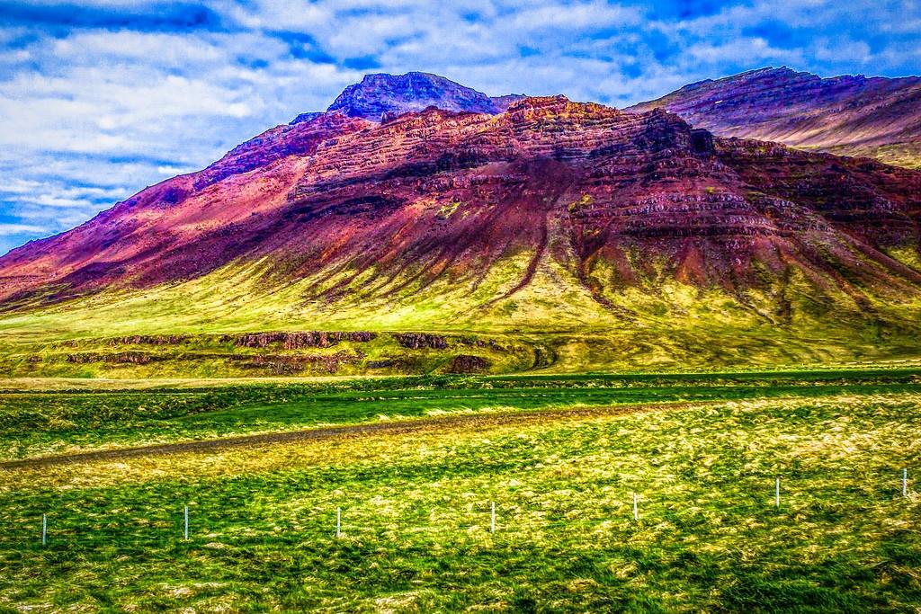 冰岛风采,眼前一幕_图1-12