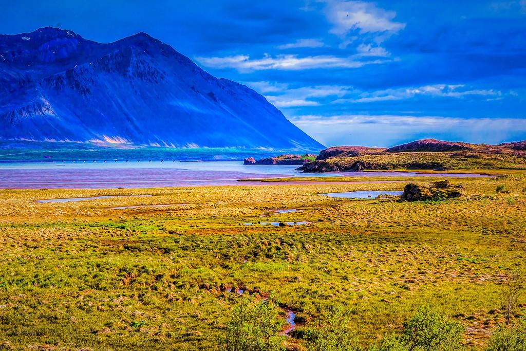 冰岛风采,眼前一幕_图1-11
