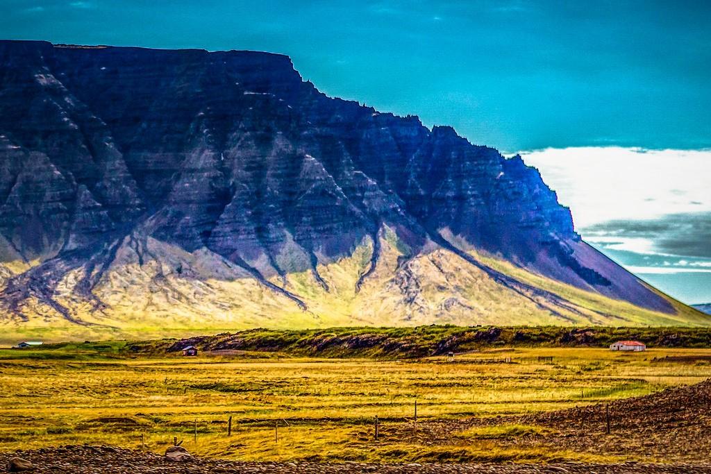 冰岛风采,眼前一幕_图1-10