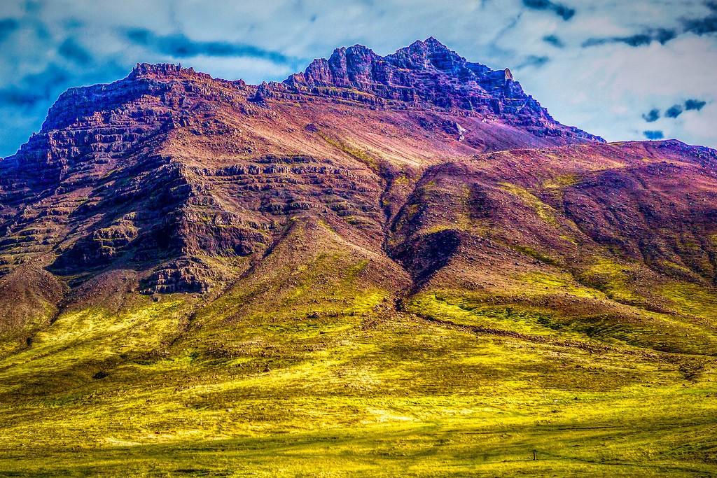 冰岛风采,眼前一幕_图1-9