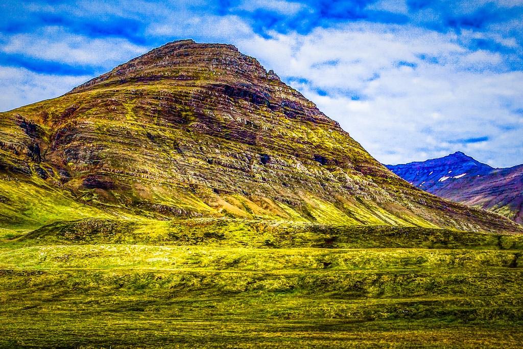 冰岛风采,眼前一幕_图1-3