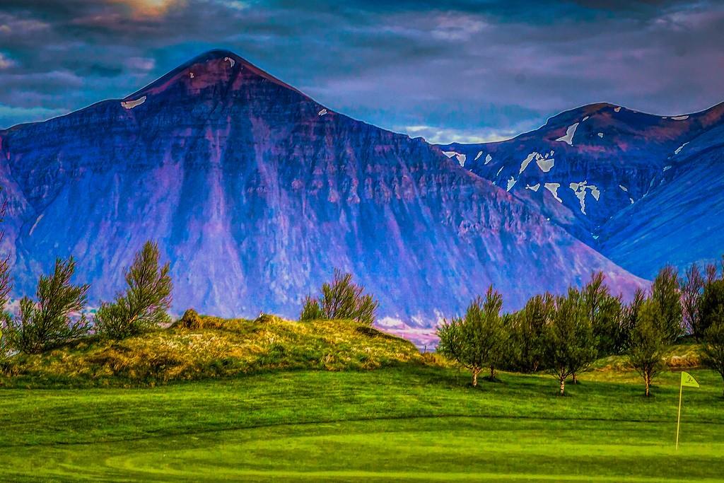 冰岛风采,眼前一幕_图1-7