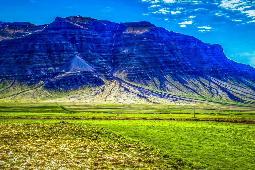 冰岛风采,眼前一幕_图1-8