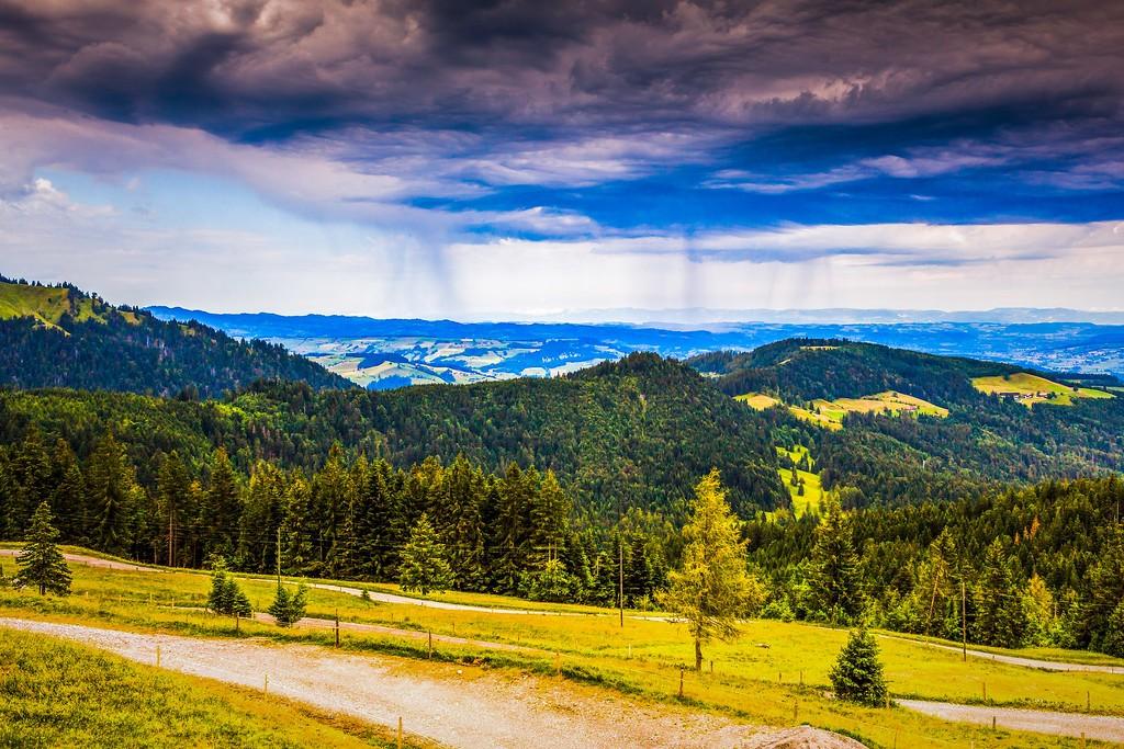 瑞士卢塞恩(Lucerne),山的这一边_图1-10