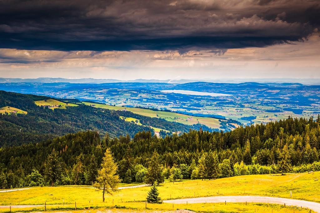 瑞士卢塞恩(Lucerne),山的这一边_图1-14