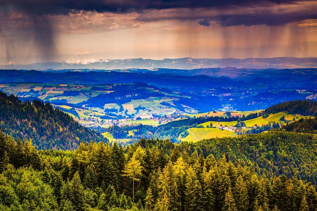 瑞士卢塞恩(Lucerne),山的这一边_图1-16