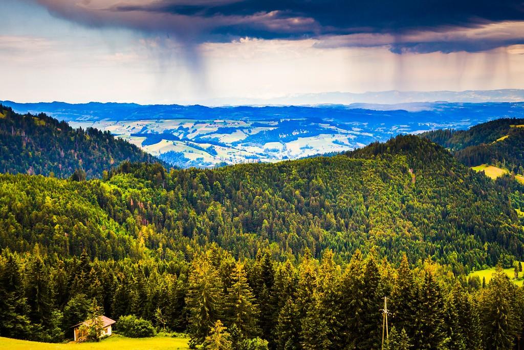 瑞士卢塞恩(Lucerne),山的这一边_图1-24