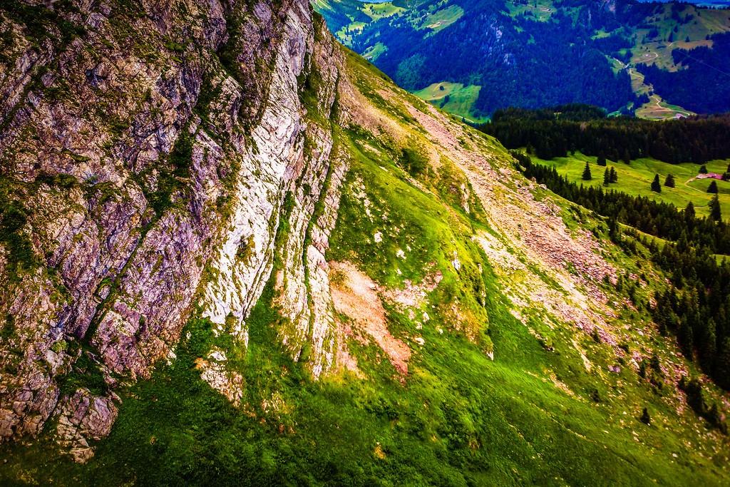 瑞士卢塞恩(Lucerne),山的这一边_图1-26