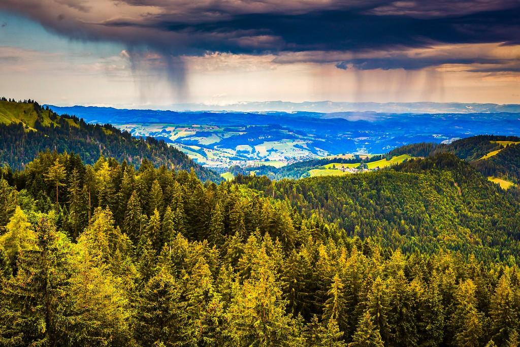 瑞士卢塞恩(Lucerne),山的这一边_图1-39
